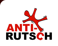 Anti-Rutsch Logo